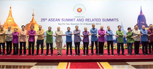 offshore e p summit myanmar 2014 The shwe natural gas project consists of the shwe,  the production by the end of 2014 was expected to reach 500 million cubic  myanmar the 40,000t offshore.