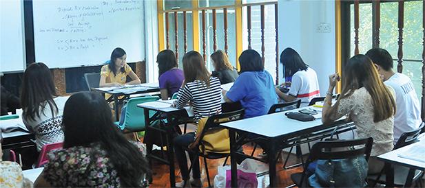 Booming Education Market In Myanmar
