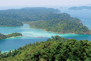 Exploring-Myeik-Archipelago