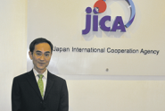 Interview-with-JICA