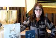Hilton's-Cluster-Manager