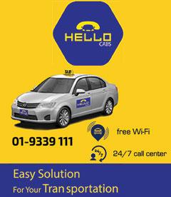hello-cabs