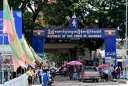Myanmar-Border-Checkpoints---Arriving-and-Departing-Over-Land