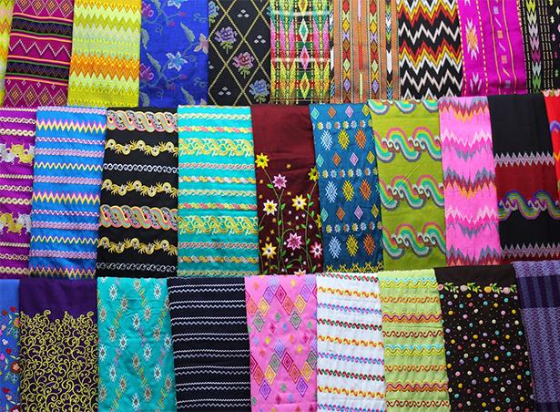 myanmar silk queen of textiles myanmar insider