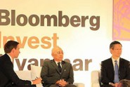 Bloomberg-L.P-Holds-Myanmar-Summit