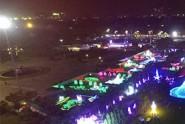 Lighting-Festival-Held-in-Yangon