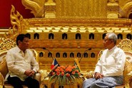 Myanmar-and-Philippines-Sign-MOU-on-Food,-Agriculture-Cooperation