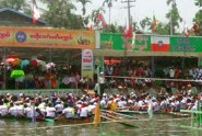 Traditional-Boat-Racing-in-Rakhine