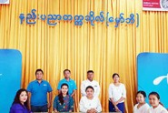 Telenor-Collaborates-with-Another-Myanmar-University-to-Empower-Students