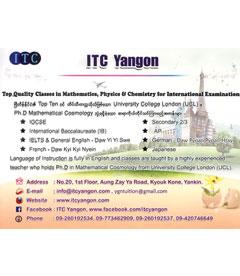 itc-yangon