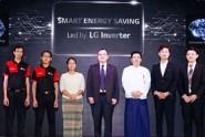 LG-Inverter-Technology-Event