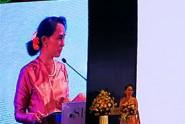 Myanmar-Hosts-Third-Asia-Pacific-Water-Summit-