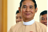 Aung-San-Suu-Kyi's-Confidant-Win-Myint-Resigns-from-His-Post-to-Become-President