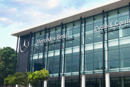 Cycle-&-Carriage-Opens-Myanmar's-First-Mercedes-Benz-Autohaus-in-Yangon
