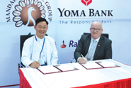Mandalay-Coffee-Group-and-Yoma-Bank-Signed-an-Innovative-Funding-Agreement-