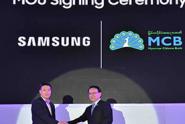Myanmar-Citizens-Bank-and-Samsung-Sign-MOU-for-Mobile-Phone-Financing