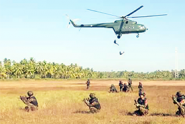Fighting-between-Myanmar-Military
