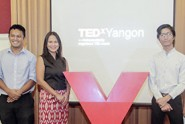 TEDxYangon-Returns-with-an-Event
