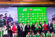Nestlé-Milo-Launches-2018-Football-Coaching-Clinic