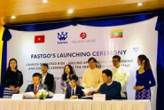 FastGo-Official-Launch-in-Myanmar-Market-