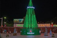 HeinekenUnveiled-Christmas-Tree