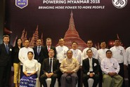 Powering-Myanmar-Conference