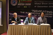 The-First-Yangon-International-Motor-Show