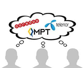 Choice Among Myanmar Telecom Providers - Myanmar Insider