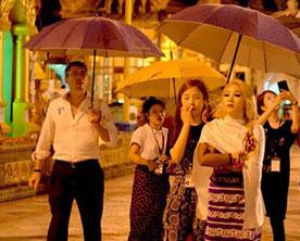 Korean Wave Reaches New Heights In Myanmar Myanmar Insider