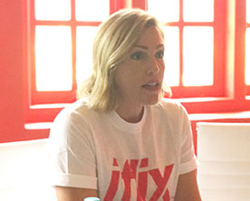 Interview with Adeana Greenlee Country Manager of iflix