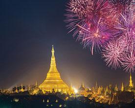 The Future of Myanmar E-Commerce - Myanmar Insider